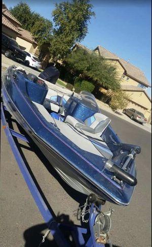 Bayliner cobra Bass/Ski boat for Sale in Phoenix, AZ