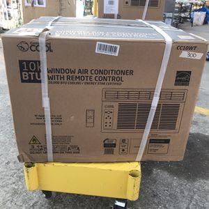 10k BTU Window Air Conditioner for Sale in St. Petersburg, FL