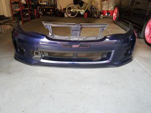 08 to 14 WRX STI Front Bumper Cover for Sale in Etiwanda, CA
