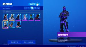 Fortnite account season 1+ 60$or text for offers for Sale in Houston, TX