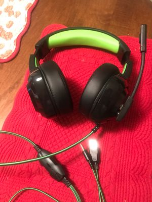 Gaming Headset for Sale in Purcellville, VA