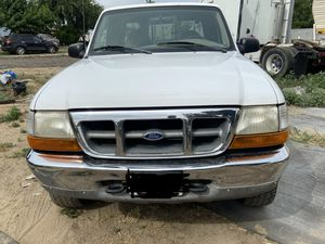 99 Ford Ranger XLT 4x4 Clean Title‼️ for Sale in Modesto, CA