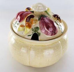 Ceramic Vegetable Holder-Pot for Sale in Bakersfield,  CA