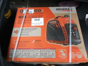 Generac for Sale in Ravenna, OH