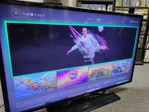 40 inch Samsung 3d tv for Sale in Las Vegas, NV