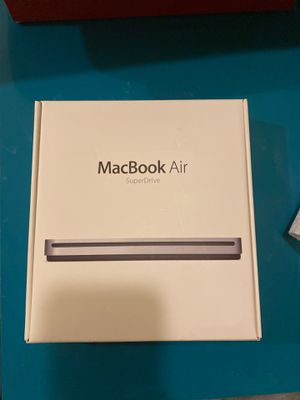 MacBook Air SuperDrive - Excellent Condition! for Sale in Philadelphia, PA