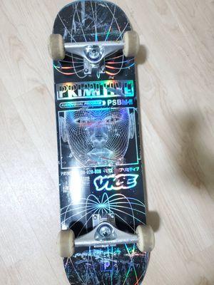 """Skateboard Primitive 8.25"""" for Sale in San Mateo, CA"""