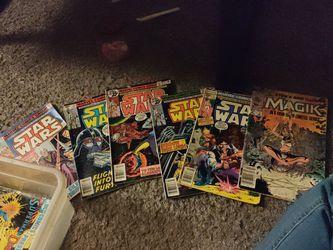 Comic Book Lot for Sale in Albuquerque,  NM