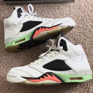 Jordan 5 Size 9 for Sale in Seattle, WA