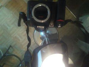 Nikon D50 dslr camera for Sale in Miami Beach, FL