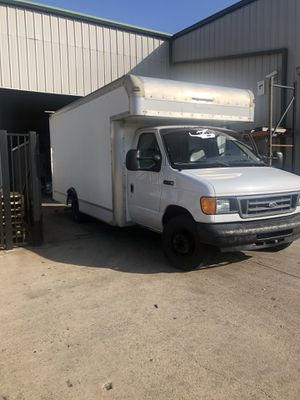 Ford 2007 ecoline f350 for Sale in Houston, TX