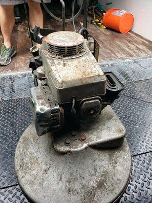 Floor scrubber $80 for Sale in Palm Beach, FL
