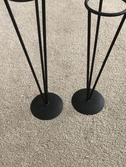 Candle Holder / Stands for Sale in SeaTac,  WA