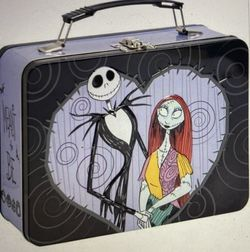 Nightmare Before Christmas Lunchbox for Sale in Seattle,  WA