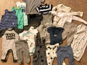 Baby Boy Clothes + More! for Sale in Littleton, CO