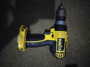DeWalt Drill with battery pack for Sale in Washington, DC
