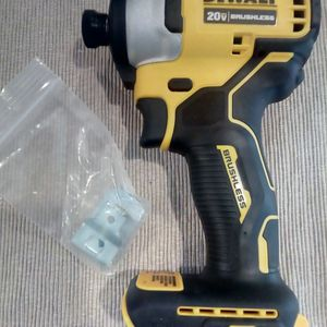Dewalt 20 V XR Brushless Impact Drill Tool Only for Sale in Sloan, NV