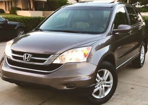 FOR YOUR SATISFACTION! 2010 HONDA CRV for Sale in West Valley City, UT