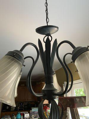 Kitchen chandelier for Sale in Stockbridge, GA