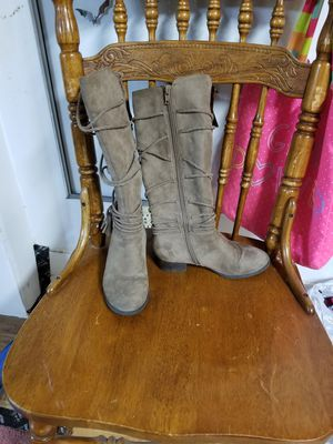 Girls boots for Sale in Sherman, TX