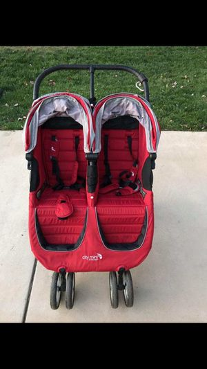 City mini double stroller for Sale in Graham, NC