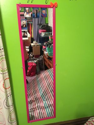 Wall or door mirror for Sale in Levittown, PA