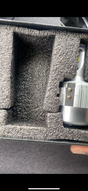 H7 led for Sale in Hyattsville, MD