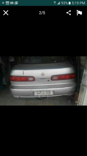 2000 ACURA INTEGRA REAR HATCH WITH GLASS NICE CONDITION! DC2 for Sale in Moreno Valley, CA
