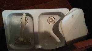 Camper sink for Sale in Kenton, OH