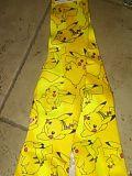 Brand new Pokemon Pikachu bioworld socks fit shoe size 6 to 12 for Sale in Orlando, FL