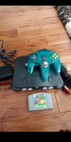 Nintendo 64 for Sale in St. Louis, MO