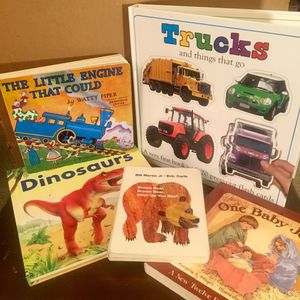 Books for Kids—now with MORE books! for Sale in Lincoln, NE