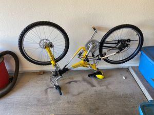 Downhill bike never used for Sale in Phoenix, AZ