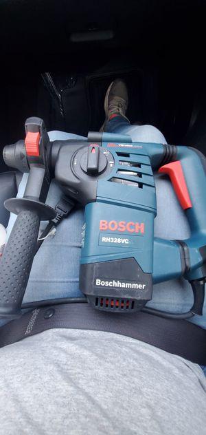 Bosh hammer for Sale in Chicago, IL