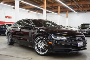 2014 Audi A7 for Sale in Seattle, WA