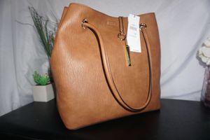 CK reversible cinch tote bag + zip pouch MSRP $148 for Sale in Jurupa Valley, CA