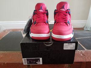 Air Jordan 4 Retro Size 11 for Sale in Norwalk, CA