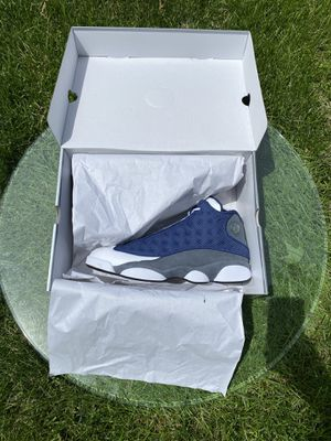 Jordan 13 Flint Size 9.5 New DS | Fast Response for Sale in Novi, MI