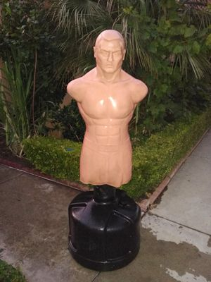 Century Sparring Bob Boxing Martial Arts Punching Bag for Sale in Laguna Niguel, CA