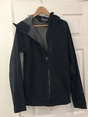 Patagonia Stretch Rain Jacket Men's Medium for Sale in Herndon, VA