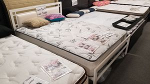 Brand new full size mattress starts at $179 and UP for Sale in San Diego, CA