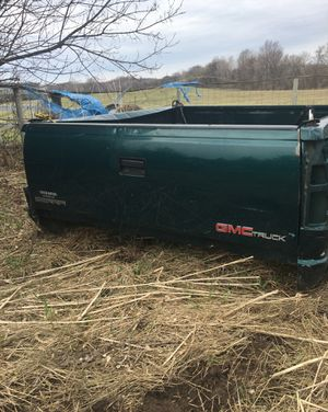 1988 - 98 GMC tailgate for sale for Sale in Chippewa Falls, WI