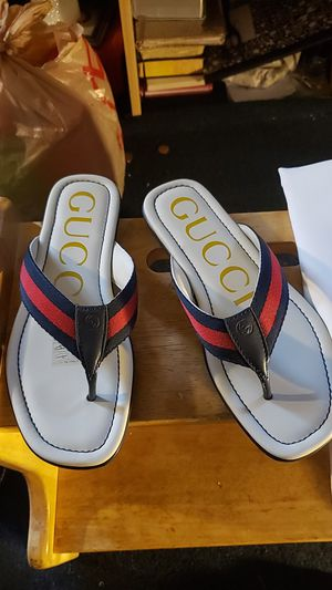 Gucci shoes for Sale in Washington, DC