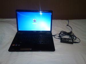 """Toshiba Satellite 17.3"""" Laptop for Sale in Kolin, LA"""