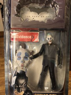 Gotham City Thug Action Figure for Sale in Seattle,  WA