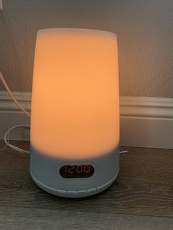 Phillips Wake-up Light Alarm for Sale in Aliso Viejo,  CA