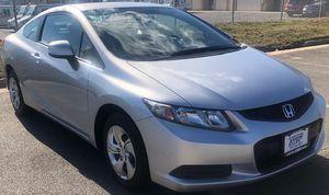 Honda Civic 2013 LX for Sale in Manassas, VA