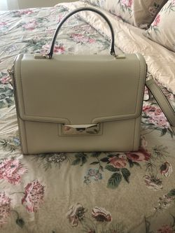 Kate Spade - cream bag, never been used for Sale in Brentwood,  TN