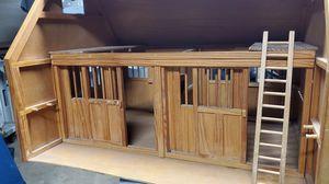 Horse barn for Sale in Orange, CA
