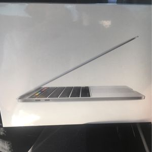 MacBook Pro 13-inch 256gb NEW In Plastic for Sale in Los Angeles, CA